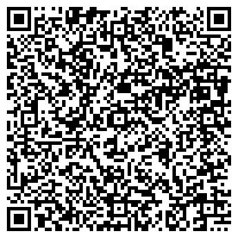 QR-код с контактной информацией организации Летаком, ЧП