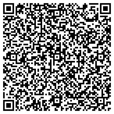 QR-код с контактной информацией организации Рац А.А., СПД