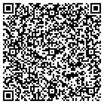 QR-код с контактной информацией организации УТС БНВПП, ЧП