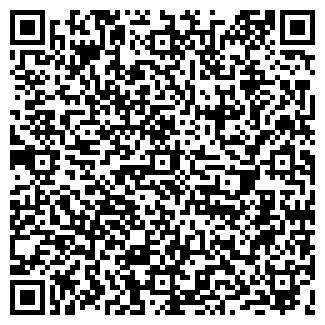 QR-код с контактной информацией организации МАКАР, ООО