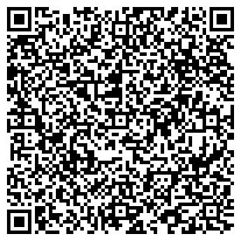 QR-код с контактной информацией организации ПВТ-Сервис, ООО НПП
