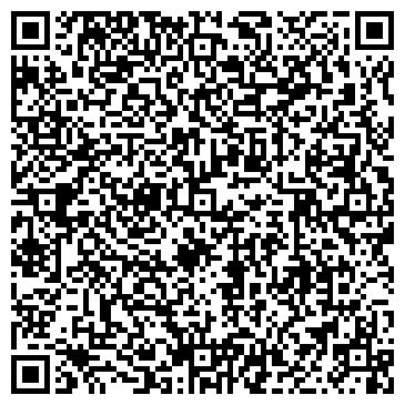 QR-код с контактной информацией организации Новые технологии, ИТЦ