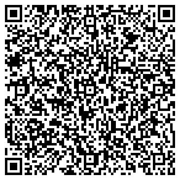 QR-код с контактной информацией организации АйКю Трейдинг, ООО