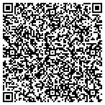 QR-код с контактной информацией организации Долина мрий, ООО