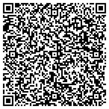 QR-код с контактной информацией организации Алиса, ЗАО