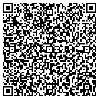 QR-код с контактной информацией организации РБС, ЧП