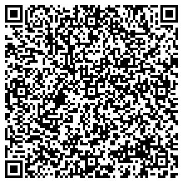 QR-код с контактной информацией организации СЕМИПАЛАТИНСКОЕ УПП КОС