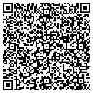 QR-код с контактной информацией организации НАТ, ООО