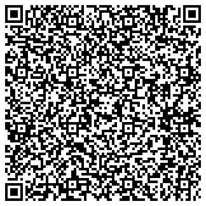 QR-код с контактной информацией организации Одесский завод инженерного оборудования, ООО