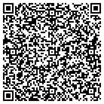 QR-код с контактной информацией организации Еврогрупса, ООО