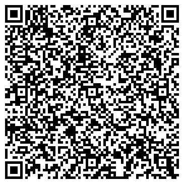 QR-код с контактной информацией организации Фирма Кронтекс, ООО