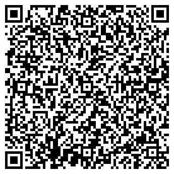 QR-код с контактной информацией организации М-Експресс,ЧП(M-Express)