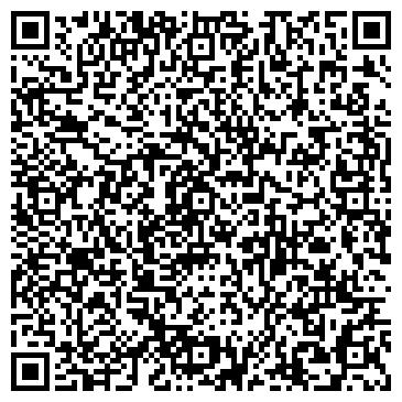 QR-код с контактной информацией организации Профуслуги, ЧП