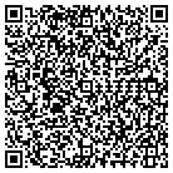 QR-код с контактной информацией организации Матас, ООО