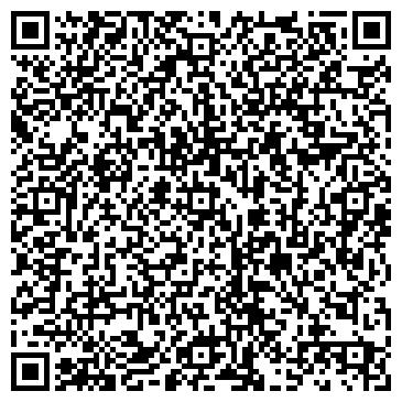 QR-код с контактной информацией организации КОН ЦЕРН АЛЕКС, ООО