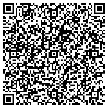 QR-код с контактной информацией организации Рокс, ЗАО
