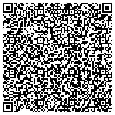QR-код с контактной информацией организации Интерком (Intercom Company Ltd), ООО