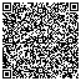 QR-код с контактной информацией организации МКТ, ООО