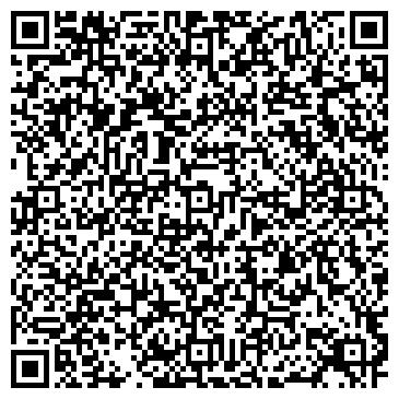 QR-код с контактной информацией организации Водолей - ЯП, ЧП