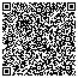 QR-код с контактной информацией организации Укргазавтоматика, ООО
