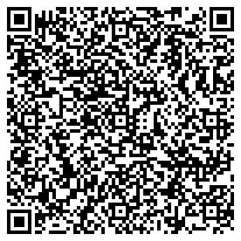 QR-код с контактной информацией организации Роскошный бутик, ЧП