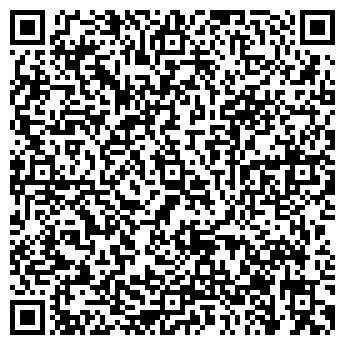 QR-код с контактной информацией организации Modena sport, ООО