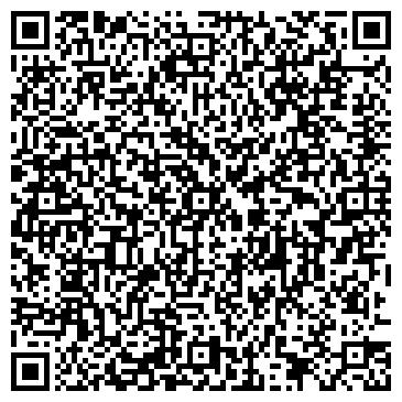 QR-код с контактной информацией организации Кливер НПО, ООО