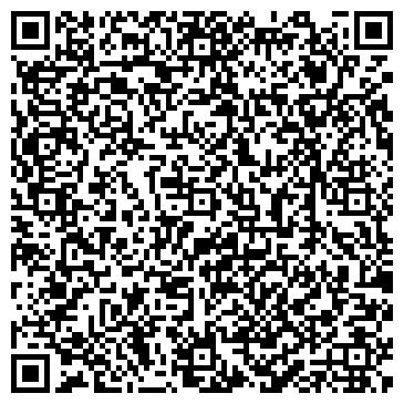 """QR-код с контактной информацией организации ФИТНЕС-КЛУБ """"ЦИТРУС"""""""
