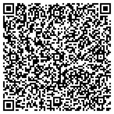 QR-код с контактной информацией организации Автомир, ООО