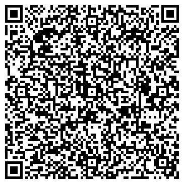QR-код с контактной информацией организации ПростоТехника, Интернет-магазин