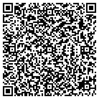 QR-код с контактной информацией организации Мамуля-лапуля, ЧП