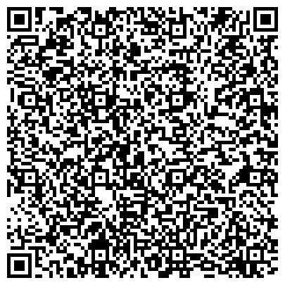 QR-код с контактной информацией организации ВЕФ Радиотехника РРР, АО (VEF Radiotehnika RRR)