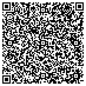 QR-код с контактной информацией организации Центр Автомобильной Моды, ЧП
