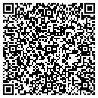 QR-код с контактной информацией организации 5ок, ЧП