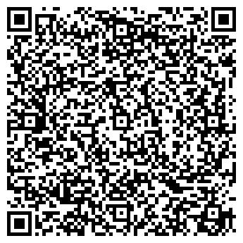 QR-код с контактной информацией организации BRONT LTD, ООО