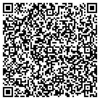 QR-код с контактной информацией организации СЕМИПАЛАТИНСКТОРГТЕХНИКА