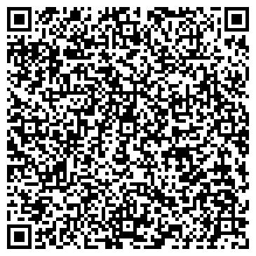 QR-код с контактной информацией организации ТернопольСтройПром, ООО
