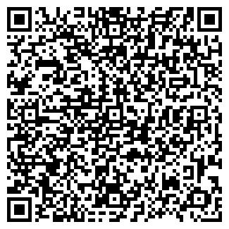 QR-код с контактной информацией организации netex