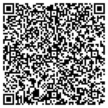 QR-код с контактной информацией организации М-Сервис,ООО