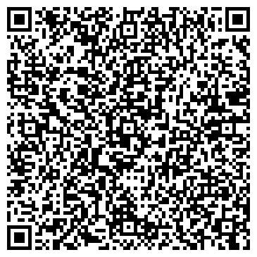 QR-код с контактной информацией организации Дельта, КП