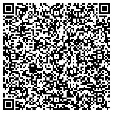 QR-код с контактной информацией организации Петров Е.А. (тм.RecRobots)