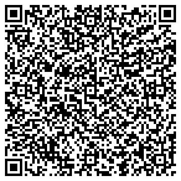 QR-код с контактной информацией организации Дискавери, ЧП