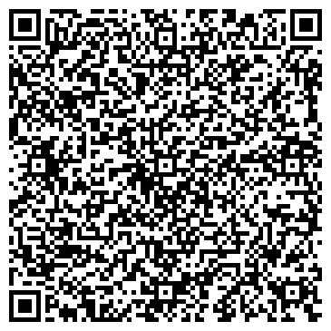 QR-код с контактной информацией организации ТехноСектор, СПД