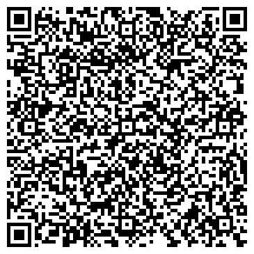 QR-код с контактной информацией организации Маньков А.В., ЧП