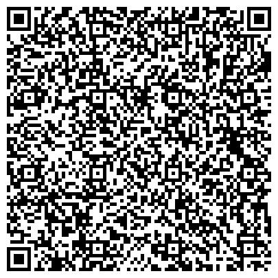 QR-код с контактной информацией организации Хмельницкий завод экспериментального производства, ЗАО