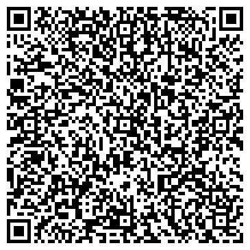QR-код с контактной информацией организации Завод Индекс, ОАО