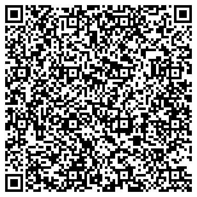 QR-код с контактной информацией организации Макс бренд (Max brand), СПД