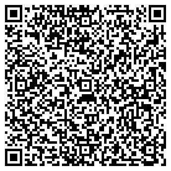 QR-код с контактной информацией организации Гладков, ЧП