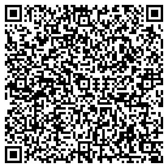 QR-код с контактной информацией организации Кот-Маркет, ЧП