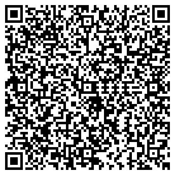 QR-код с контактной информацией организации Техноферма, ЧП